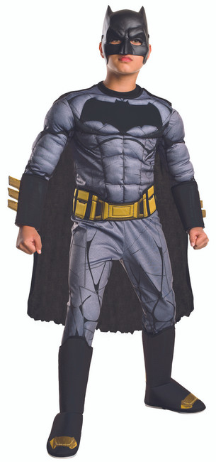 Kids Deluxe Batman Dawn of Justice Costume