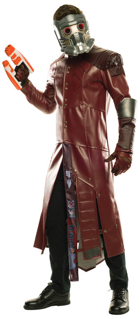 Grand Heritage Star-Lord GOTG Costume