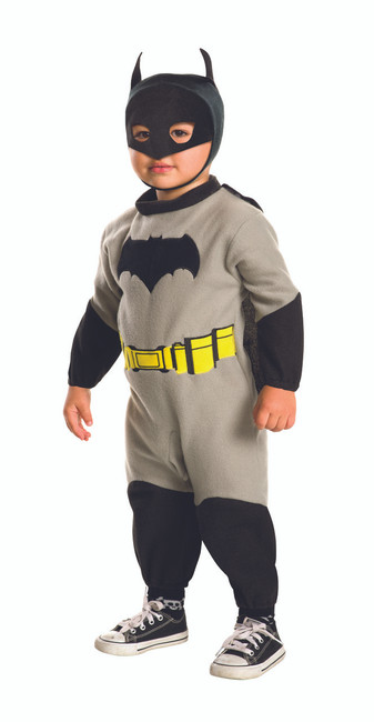 Batman EZ-On Dawn of Justice Toddler Costume