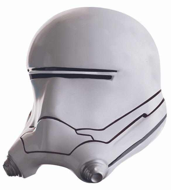 Flametrooper Mask Star Wars The Force Awakens