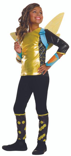 DC Superhero Girls Bumblebee Costume