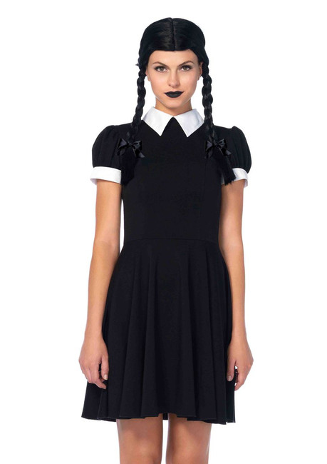 Gothic Darling Women's Halloween Costume