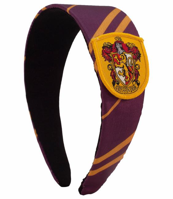 Gryffindor House Harry Potter Headband