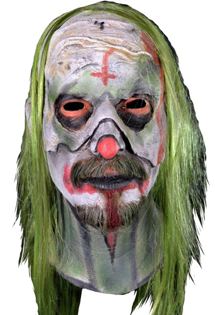 Rob Zombie's 31 Psycho Head Halloween Mask