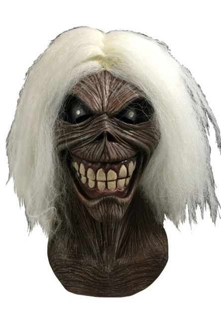 Iron Maiden Eddie Killers Halloween Mask