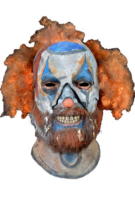 Rob Zombie's 31 - Schizo Head Halloween Mask