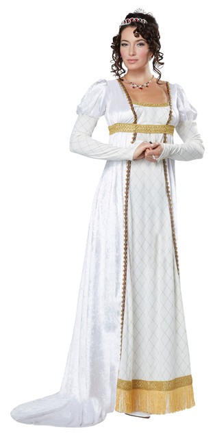 Josephine French Empress Women's Costume
