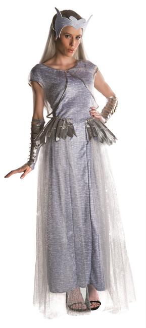 Freya The Huntsman: Winter's War Ladies Costume