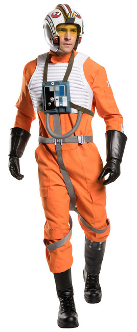 X-Wing Fighter Grand Heritage Star Wars Costume