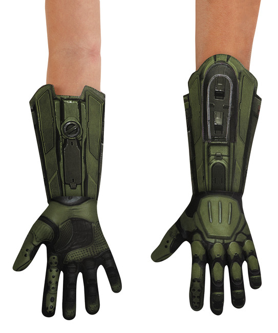 Adult Master Chief Gloves