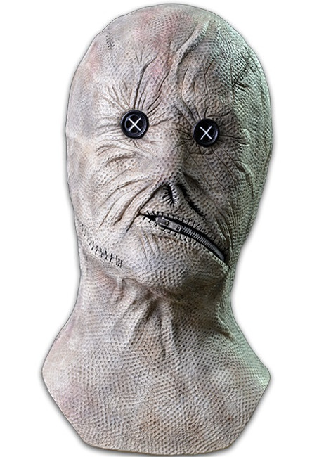 Dr. Decker Nightbreed Latex Mask