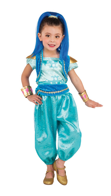 Shine from Shimmer and Shine Toddler Costume