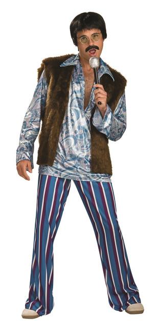 '60s Sonny Rockstar Guy Costume
