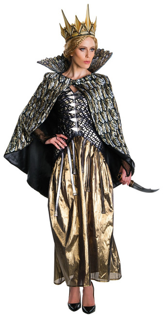 The Huntsman: Winter's War Ravenna Costume