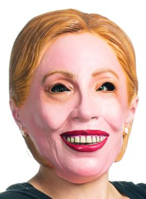 Hilary Clinton Presidential Candidate Mask