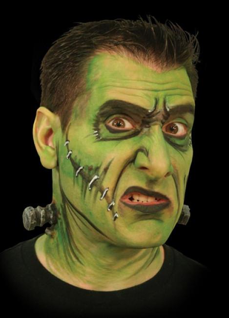 Frankenstein High Voltage Neck Bolts