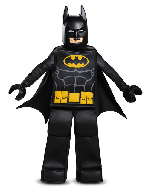 Kids The Lego Batman Movie Prestige Costume