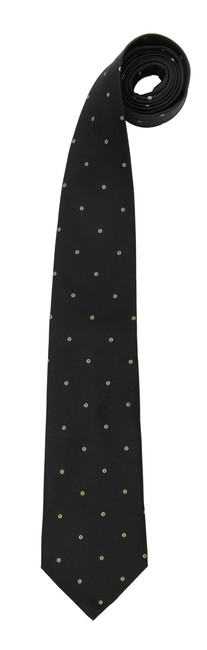 Fantastic Beasts Percival Graves Necktie