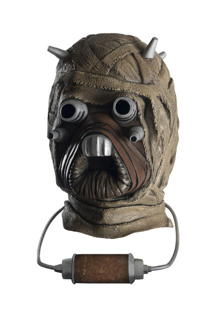 Star Wars Tusken Raider Overhead Mask