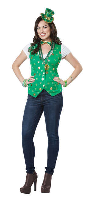 St Patrick's Day Lucky Lady Kit