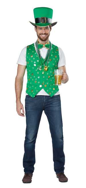 Luck of the Irish St Patrick's Day Kit