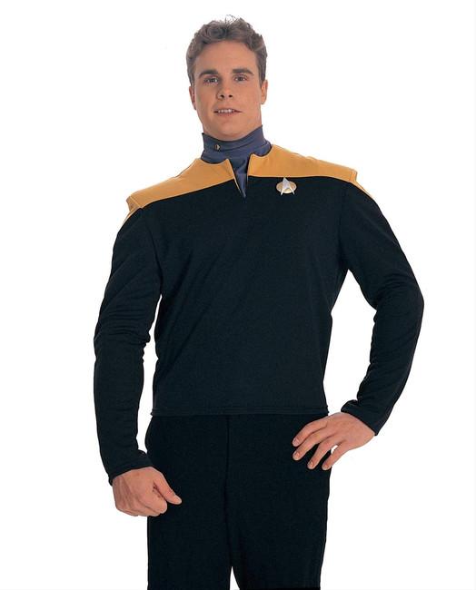 Star Trek Deep Space Nine Engineer Costume