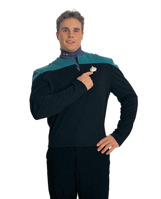 Star Trek Deep Space Nine Costume Shirt