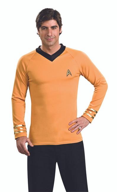 Star Trek TOS Captain Kirk Costume