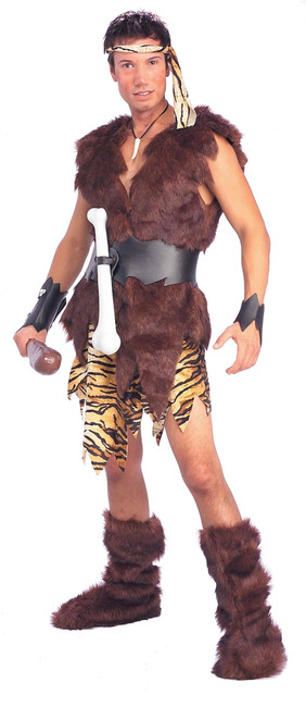 King of the Caves Teen Halloween Costume