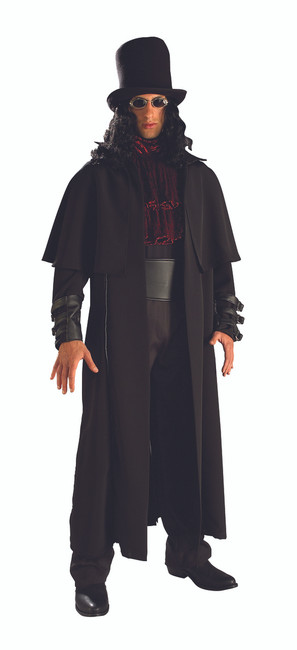 Vampire Lord of the Underworld Costume