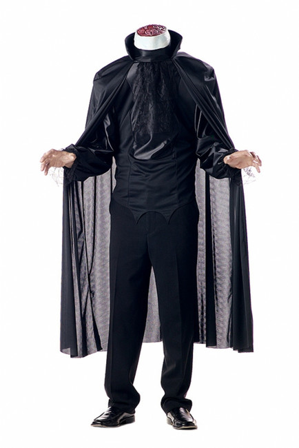 Headless Horseman Legend Of Sleepy Hollow Costume