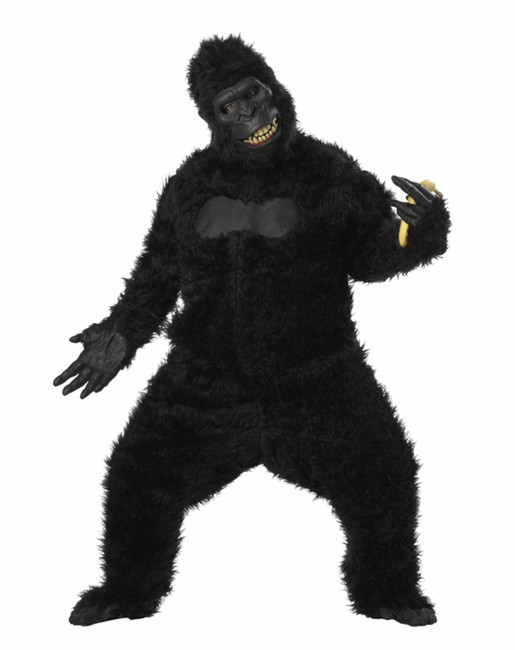 Going Ape Animotion Costume