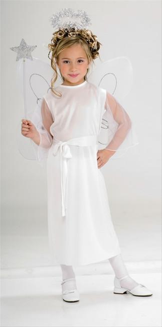 Girl's Heavenly Angel Costume