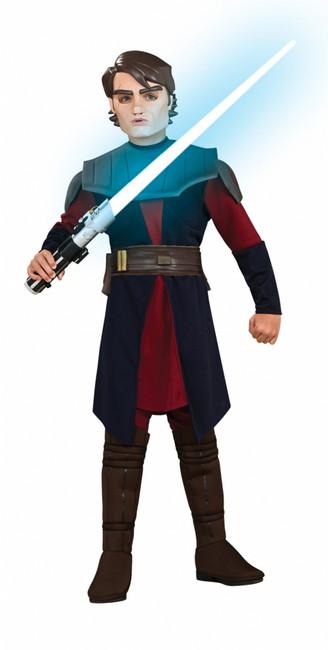 Deluxe Star Wars Children's Anakin Costume