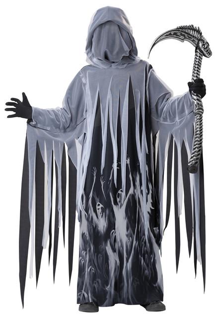 Soul Taker Grim Reaper Costume