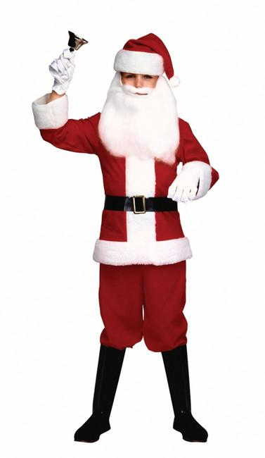 Kids Santa Suit