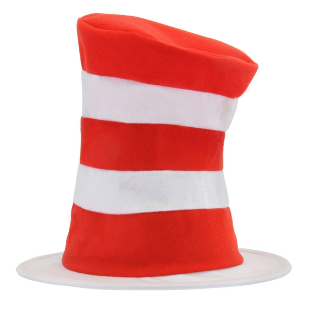 Cat In The Hat Kids Hat
