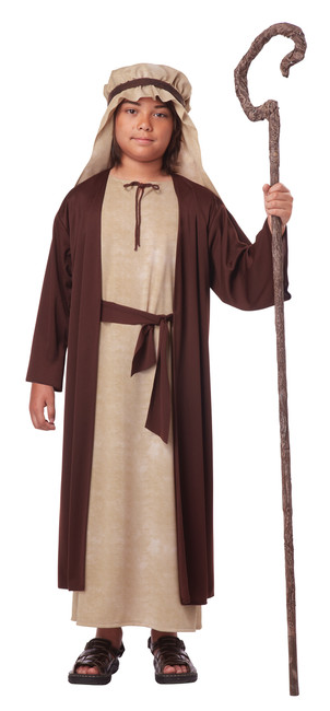 Saint Joseph Christmas Nativity Costume