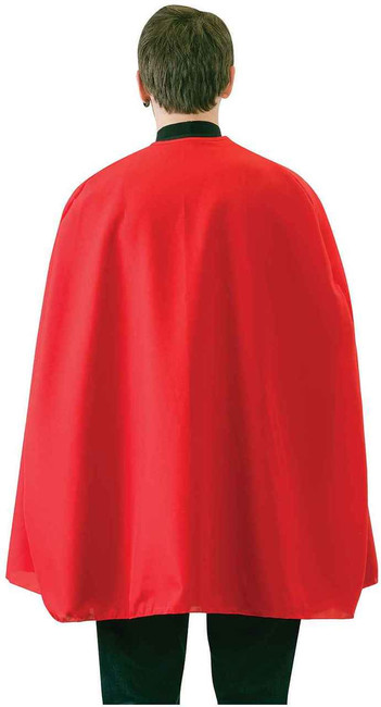 Adult Superhero Cape - 9 Colours to choose from!