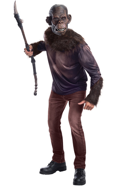 Koba Planet of the Apes Costume