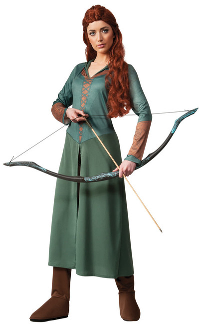 Elf Tauriel Costume from The Hobbit