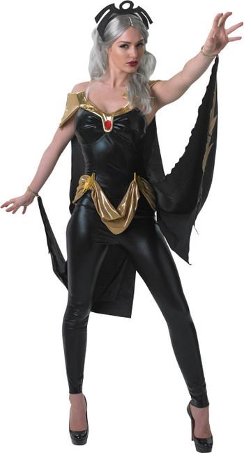 Marvel Comic's Storm X-Men Costume