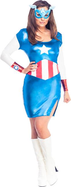 Marvel American Dream Costume Dress