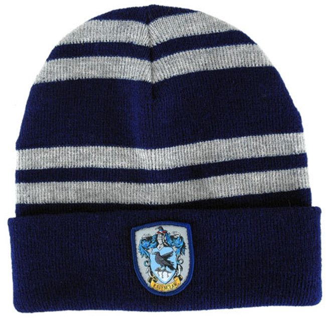 Ravenclaw Harry Potter Beanie Hat