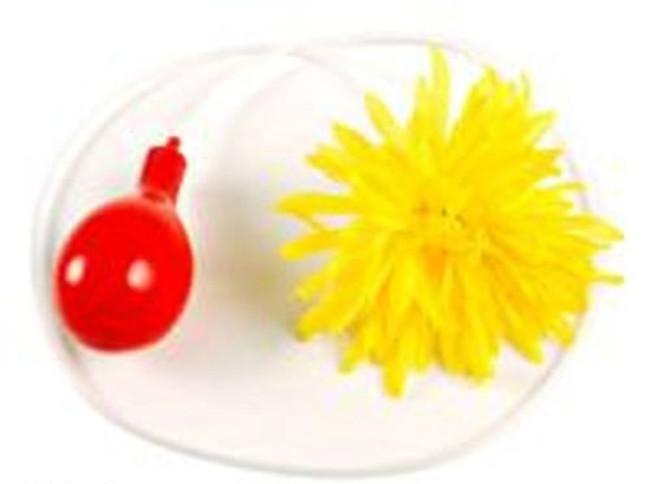 Clown Jumbo Squirting Flower