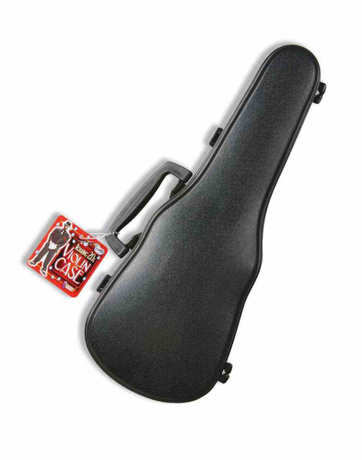 20s Gangster Violin Case