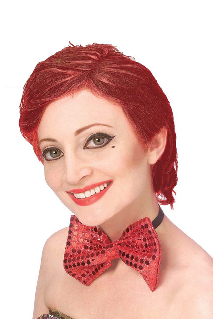 Rocky Horror Picture Show Columbia Wig