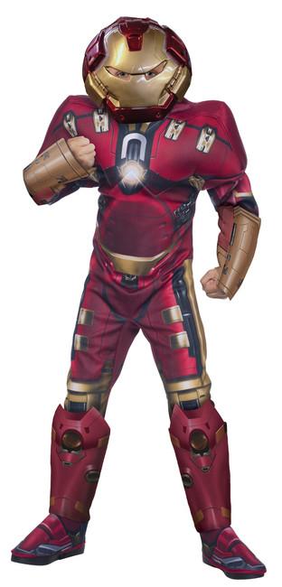 Avengers 2 Hulk Buster Iron Man Costume