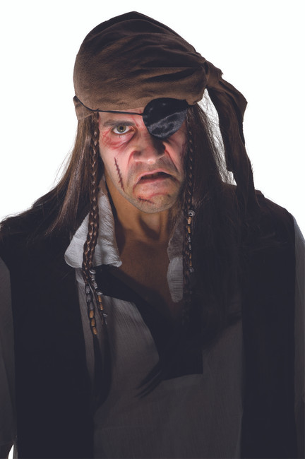 Dirty Pirate Grease Makeup Stack
