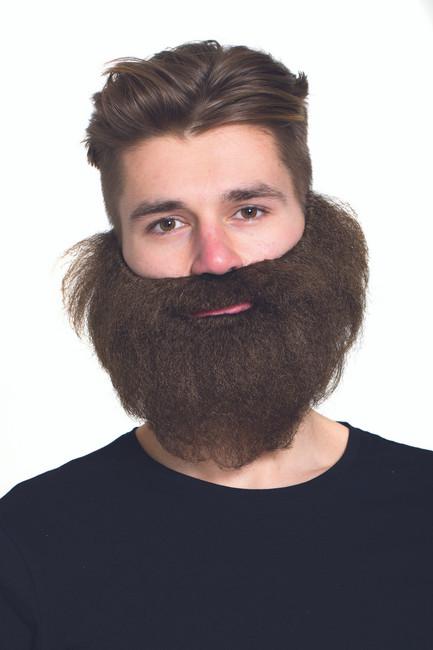 Ugly Bushy Sailor Beard, 3 Colours!